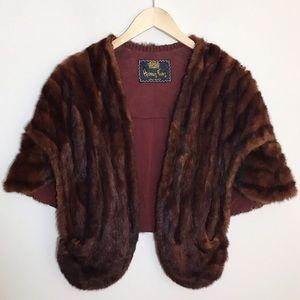 Harris Furs Long Becah